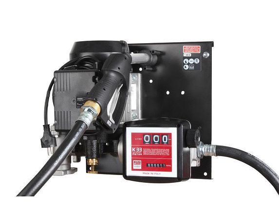 Мобильный топливный модуль для дизельного топлива Piusi ST Viscomat 70 K33, фото 2