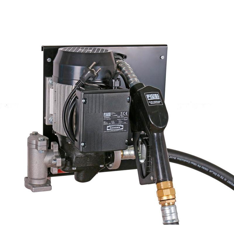 Топливороздаточная колонка для дизельного топлива Piusi ST E 120 A120