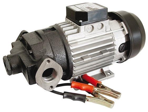 Насос для перекачки дизельного топлива AG-90 12/80, фото 2