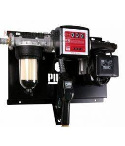 Мобильный топливо-заправочный модуль Piusi ST Panther 72 K33 A60 + Clear Captor + донный фильтр