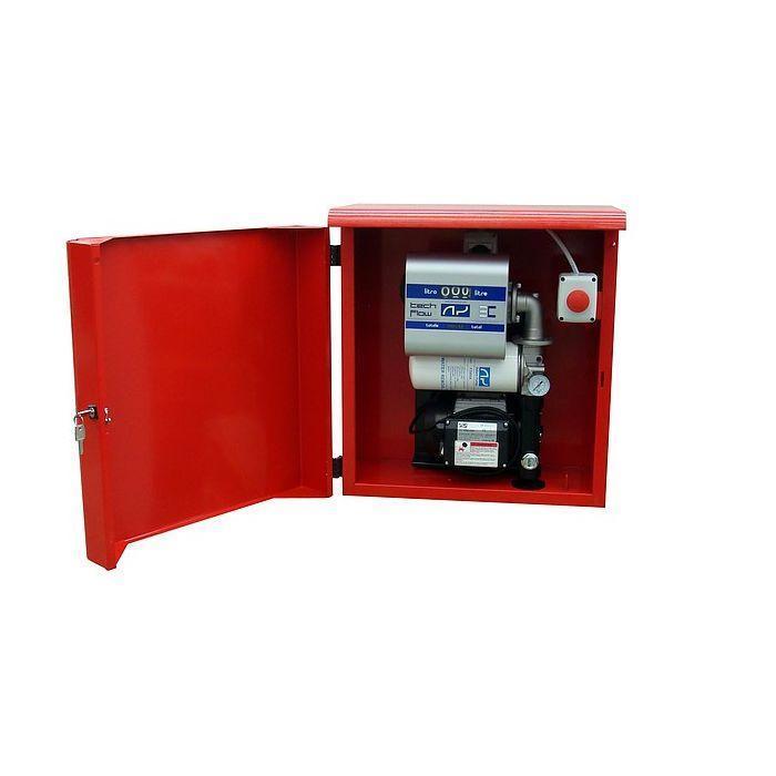 Топливораздаточная колонка ARMADILLO 60/80/100