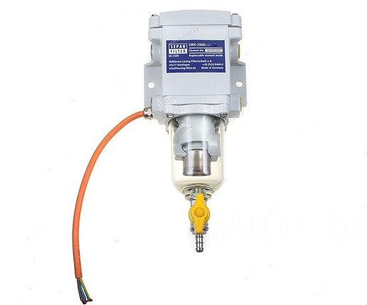 Топливный фильтр SEPAR 2000 с подогревом, фото 2