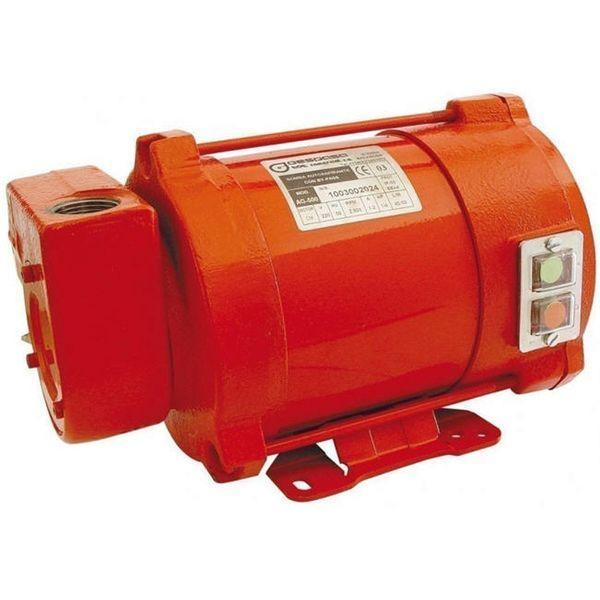 Насос для топлива Gespasa AG 500 220/50