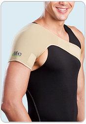 Стабилизатор плечевого сустава и плеча