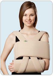 Стабилизатор плеча и предплечья