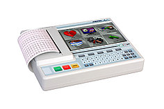 Электрокардиограф AsCARD Grey v.07.205