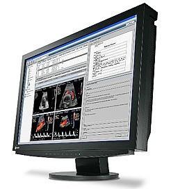 Медицинский монитор FlexScan MX240W 24.1
