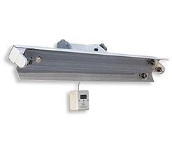 NBV 30 NLW бактерицидная лампа прямого действия с 4-полюсным дисплеем