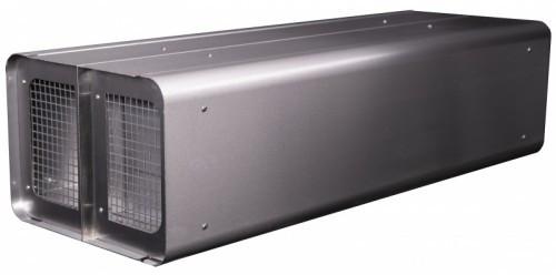 GERMI PROTECT 4x55 промышленная проточная бактерицидная лампа