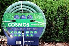 Шланг Tecnotubi Cosmos садовый для полива диаметр 3/4 дюйма, длина 25 м (CS 3/4 25), фото 2