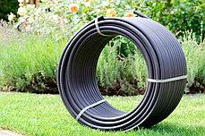 Капельная трубка слепая Presto-PS диаметр 16 мм, длина 100 м (TS100-16), фото 3