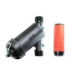 Фильтр Presto-PS дисковый, 1,1/4 дюйма для капельного полива (1740-D-120)