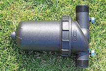 Фильтр Presto-PS дисковый 1,1/4 дюйма для капельного полива (1740-DT-120), фото 2