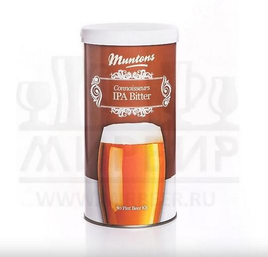 """Muntons """"IPA Bitter"""", 1,8 кг"""
