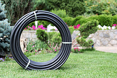 Капельная трубка слепая Presto-PS диаметр 20 мм, длина 100 м (TS100-20), фото 2