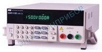 АКИП-1122 - источник питания постоянного тока программируемый