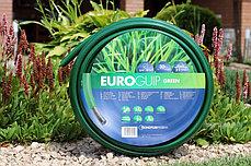 Шланг садовый Tecnotubi Euro Guip Green для полива диаметр 5/8 дюйма, длина 25 м (EGG 5/8 25), фото 2