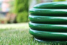 Шланг садовый Tecnotubi Euro Guip Green для полива диаметр 3/4 дюйма, длина 50 м (EGG 3/4 50), фото 2