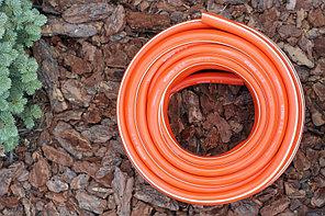 Шланг садовый Tecnotubi Worker для полива диаметр 3/4 дюйма, длина 50 м (WR 3/4 50), фото 2