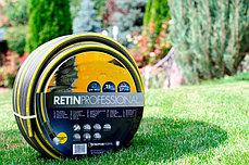 Шланг садовый Tecnotubi Retin Professional для полива диаметр 1/2 дюйма, длина 15 м (RT 1/2 15), фото 3