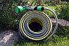 Шланг садовый Tecnotubi Retin Professional для полива диаметр 1/2 дюйма, длина 25 м (RT 1/2 25), фото 4