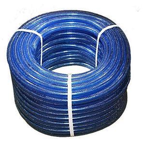 Шланг поливочный Evci Plastik Export высокого давления диаметр 10 мм, длина 50 м (VD 10 50), фото 2