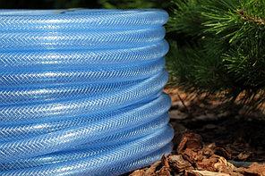 Шланг поливочный Evci Plastik Export высокого давления диаметр 10 мм, длина 50 м (VD 10 50), фото 3
