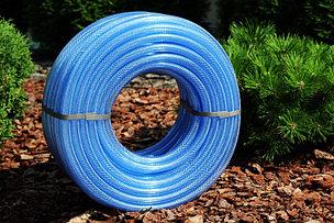 Шланг поливочный Evci Plastik Export высокого давления диаметр 12 мм, длина 50 м (VD 12 50), фото 2