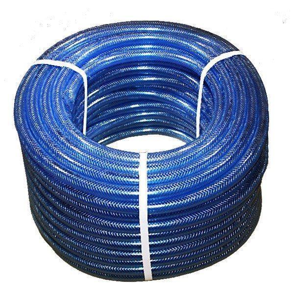 Шланг поливочный Evci Plastik Export высокого давления диаметр 19 мм, длина 50 м (VD 19 50)