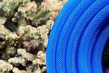 Шланг поливочный Evci Plastik Софт силиконовый армированный диаметр 3/4 дюйма, длина 50 м (SFN3/4 50), фото 3
