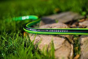Шланг садовый Cellfast Green ATS2 для полива диаметр 5/8 дюйма, длина 50 м (GR 5/8 50), фото 2