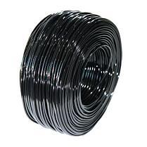 Капельная трубка Presto-PS для капельниц микроджет диаметр 5 мм, длина 100 м  (PVH 5B), фото 2