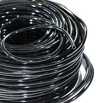 Капельная трубка Presto-PS для капельниц микроджет диаметр 5 мм, длина 100 м  (PVH 5B), фото 3