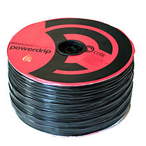Капельная лента Presto-PS эмиттерная Powerdrip капельницы через 30 см, расход 2.2 л/ч, длина 2500м (PD-30-2500), фото 2