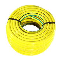 Шланг для полива Evci Plastik Tropik (Limonad) садовый диаметр 3/4 дюйма, длина 30 м (3/4 G H 30), фото 3