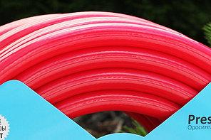 Шланг для полива Evci Plastik Dominik (Rubin) садовый диаметр 3/4 дюйма, длина 30 м (3/4 GHR 30), фото 3