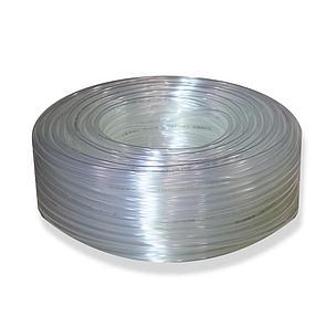 Шланг пвх пищевой Presto-PS Сrystal Tube диаметр 8 мм, длина 100 м (PVH 8 PS), фото 2
