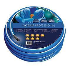 Шланг садовый Tecnotubi Ocean для полива диаметр 5/8 дюйма, длина 20 м (OC 5/8 20)
