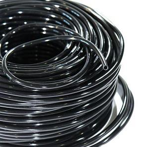 Капельная трубка Presto-PS для капельниц микроджет диаметр 10 мм, длина 50 м  (PVH 10B), фото 2