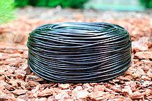 Капельная трубка слепая Presto-PS для садовых капельниц диаметр 3,5 мм, длина 200 м (PVH 3B), фото 3