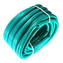 Шланг для полива Evci Plastik Bella Classik (Simpatico синий) садовый диаметр 3/4 дюйма, длина 30 м (BLLS 3/4, фото 3