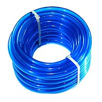 Шланг для полива Evci Plastik Софт Силикон (Caramel синий) садовый диаметр 3/4 дюйма, длина 20 м (CAR B-3/4 30), фото 3
