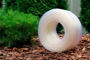 Шланг пвх пищевой Presto-PS Сrystal Tube диаметр 7 мм, длина 100 м (PVH 7 PS), фото 2