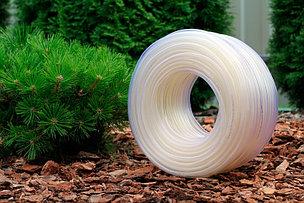 Шланг пвх пищевой Presto-PS Сrystal Tube диаметр 14 мм, длина 100 м (PVH 14 PS), фото 2