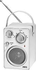 Радиоприемник AEG MR 4144 белый