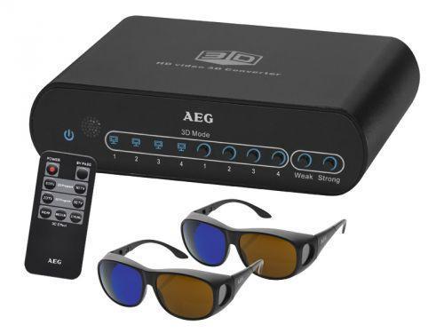3D-преобразователь AEG DVK 4628