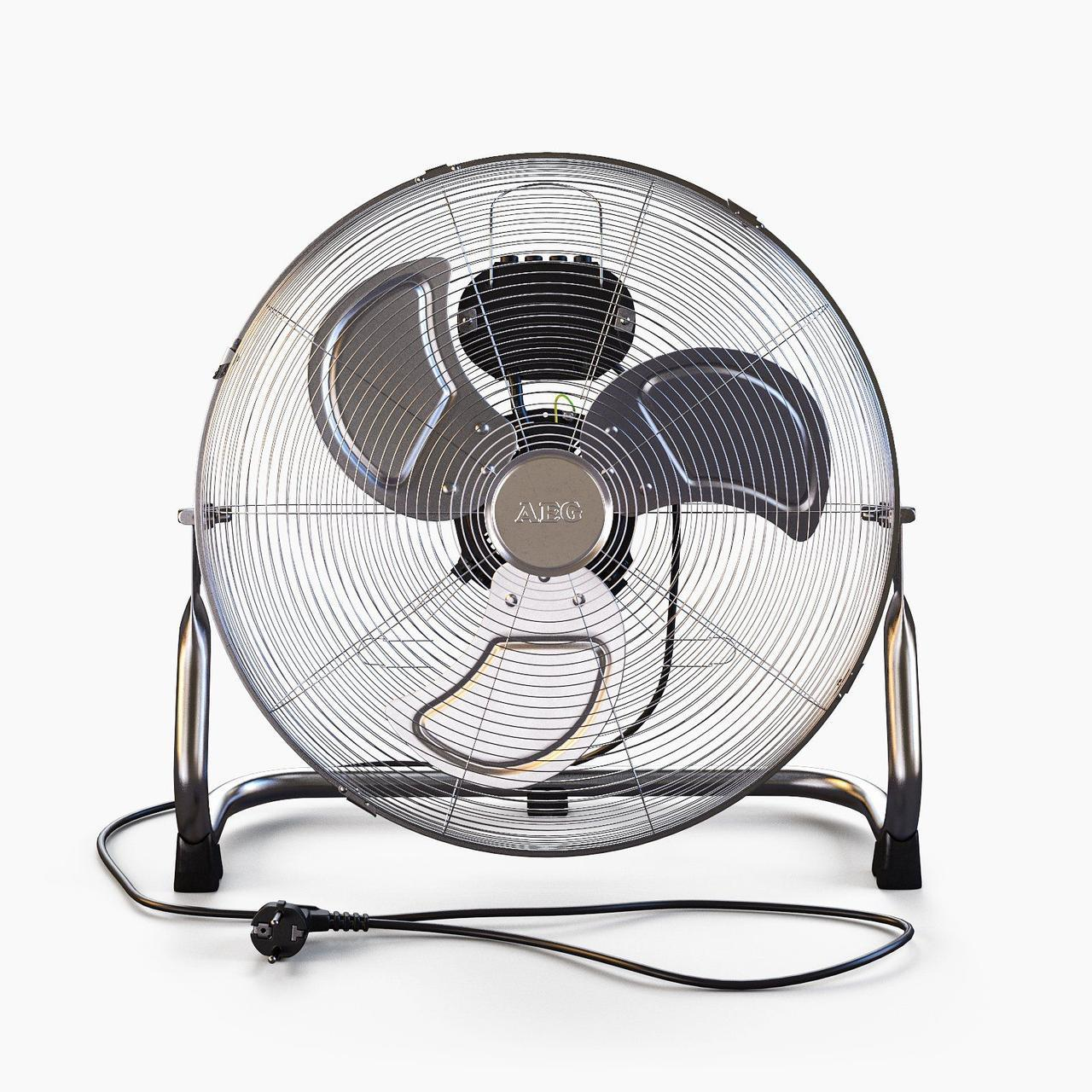 Вентилятор напольный  AEG VL 5606