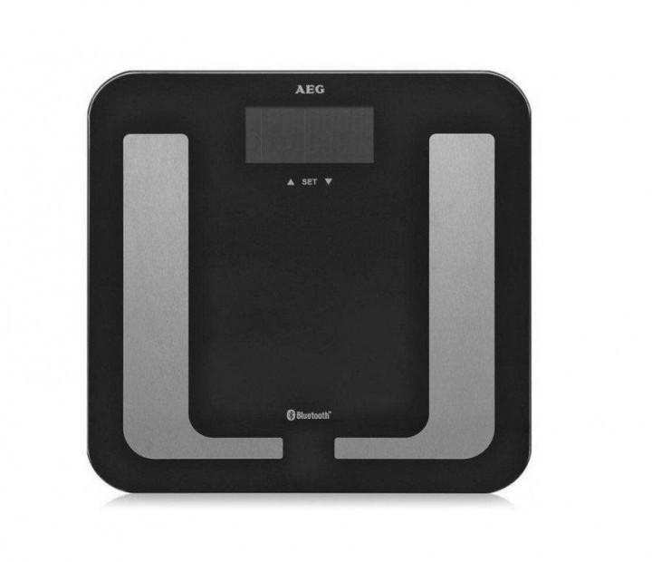 Весы диагностические AEG PW 5653