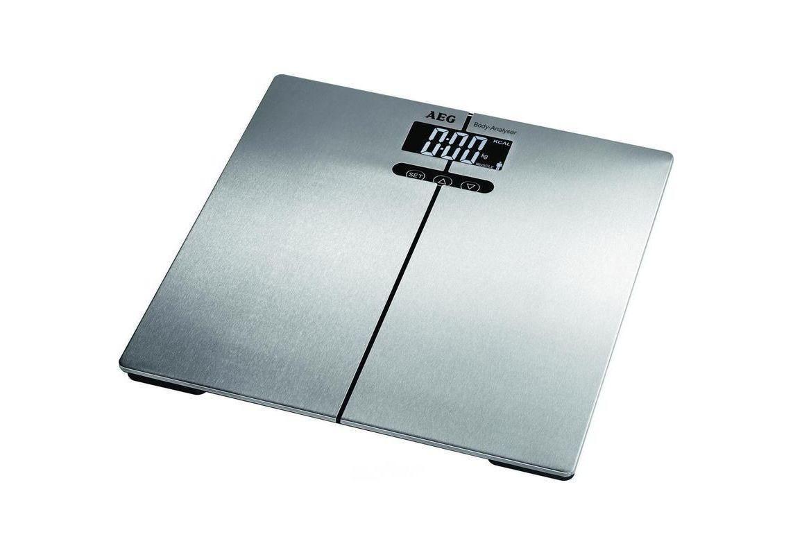 Весы напольные массы тела AEG PW 5661