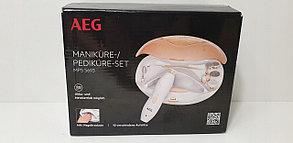 Маникюрно-педикюрный набор AEG MPS 5693, фото 2